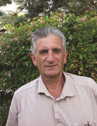Christian-Girard