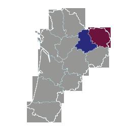 Creuse & Haute-Vienne