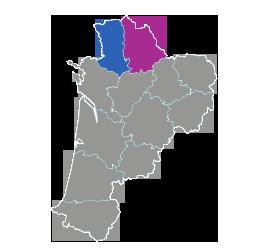 Deux-Sèvres Vienne