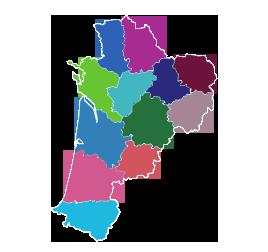 Union Régionale CFTC Nouvelle Aquitaine